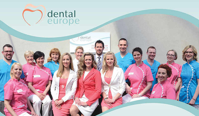 Dental Europe Info-Broschüre Als PDF download