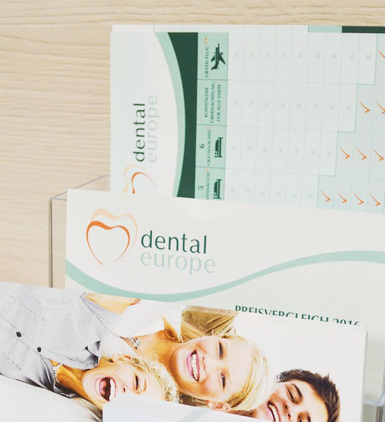Zahnarzt-Praxis in Zürich