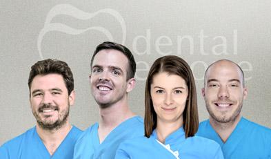 Unsere ungarischen Zahnärzte