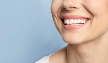 Bleaching: Natürlich weisse Zähne