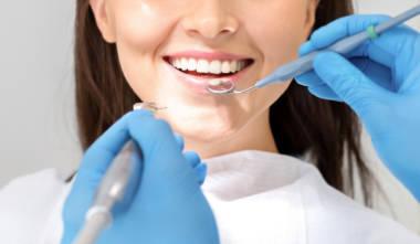 Schmerzfreies Bohren trotz Zahnschmerzen?