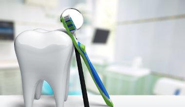 Was ist Zahnfleischschmerz?