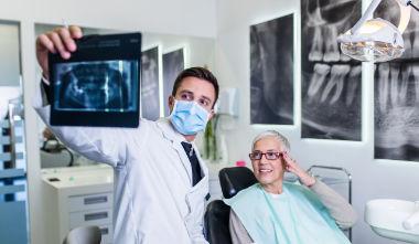 Zahnschmerzen – Gründe und  Notwendigkeit einer Behandlung