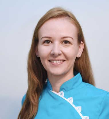 Dr. med. dent. Izabella Nagy