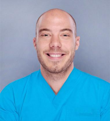 Dr. med. dent. László Párkányi