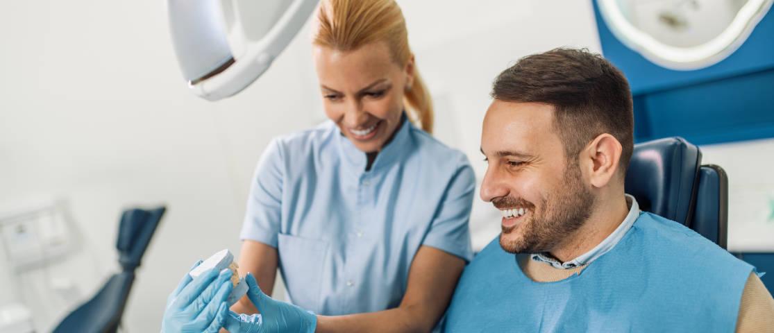 Komplette Zahnsanierung Kosten