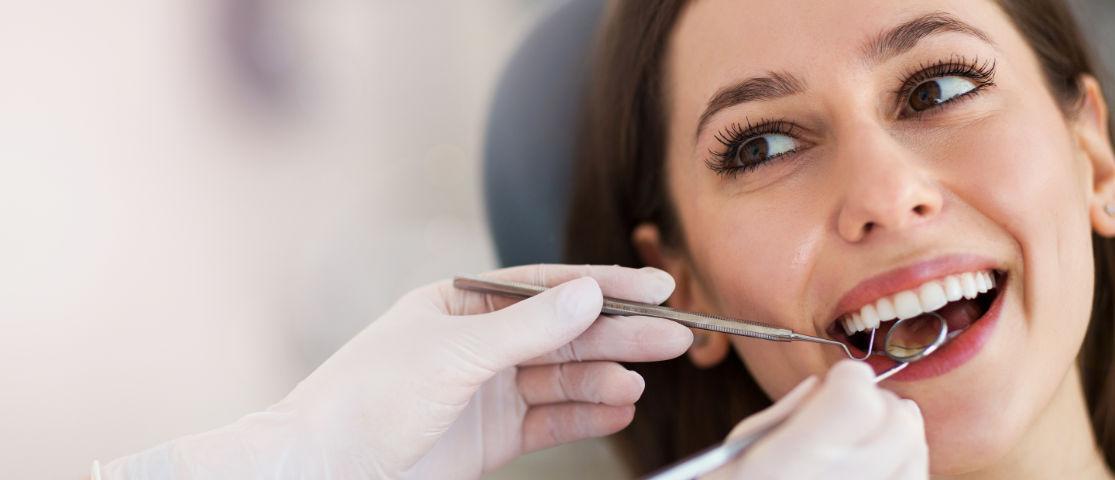 Professionelle Zahnreiningung kosten
