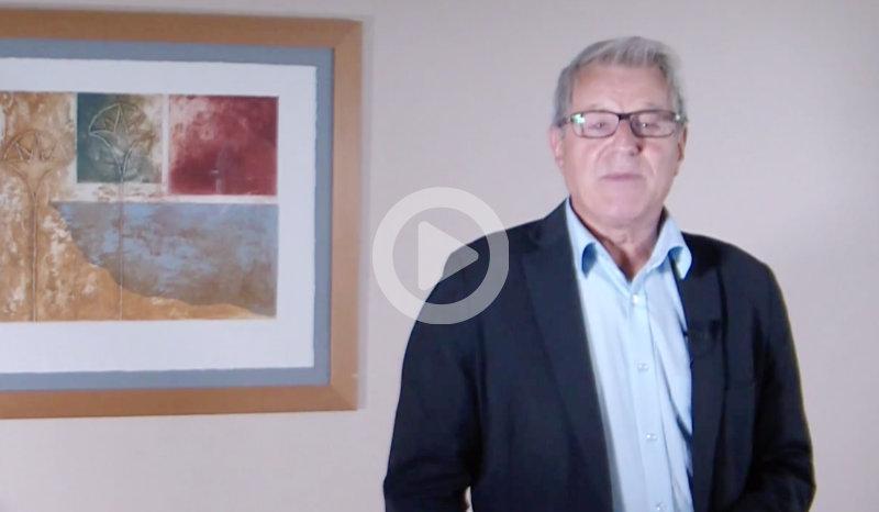 Victor Rohner über seine Zahnbehandlung in Ungarn