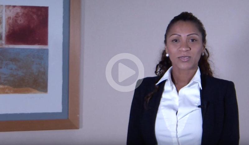 Soraya über Ihre Zahnbehandlung bei Dental Europe Gmbh