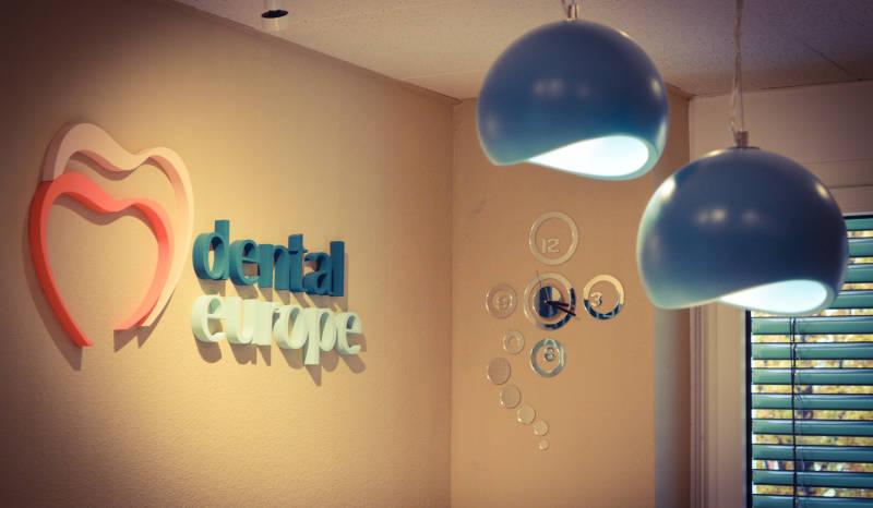 Zahnarzt in Zürich
